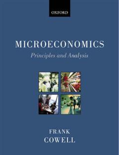 Microeconomics: Principles and Analysis