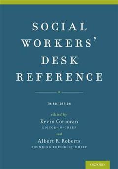 Social Workers\' Desk Reference