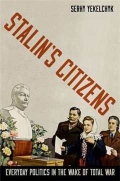 Stalin's Citizens