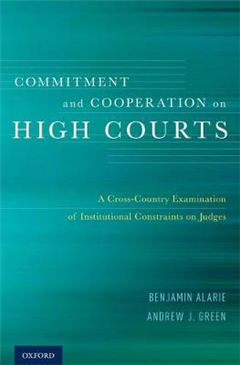 Commitment and Cooperation on High Courts