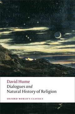Dialogues Concerning Natural Religion, and The Natural Histo