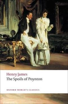 Spoils of Poynton