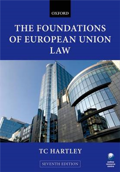 The Foundations of European Union Law