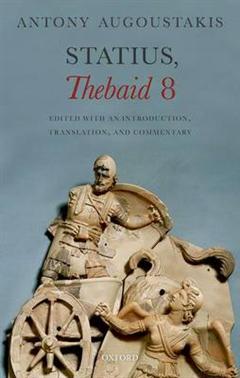 Statius, Thebaid 8