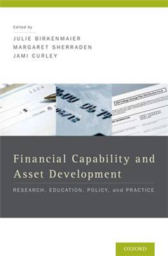 Financial Education and Capability: Research, Education, Policy, and Practice