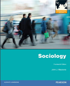 Sociology: International Edition