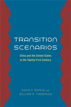 Transition Scenarios: China and the United States in the Twenty-first Century