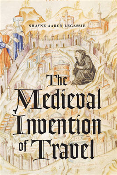Medieval invention of Travel