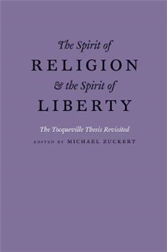 Spirit of Religion and the Spirit of Liberty