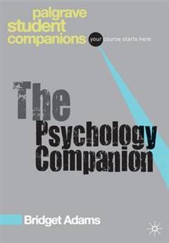 Psychology Companion