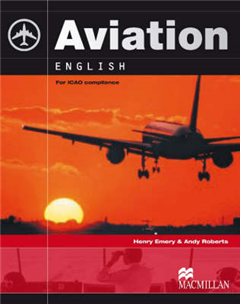 Aviation English Pack (Student's Book's, CD-ROM and Dictiona