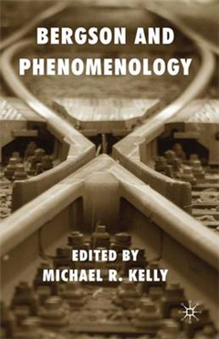 Bergson and Phenomenology