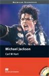 Macmillan Readers Michael Jackson King of Pop Pre Intermediate Pack