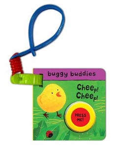 Soundchip Buggy Buddies: Cheep! Cheep!