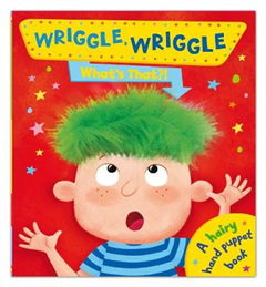 Wriggle Wriggle What\'s That?