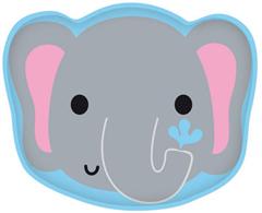 Squirty Bath Books: Elephant