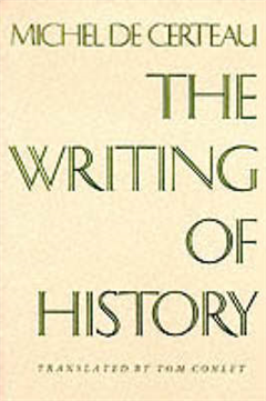 Writing of History