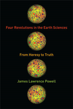 Four Revolutions in the Earth Sciences