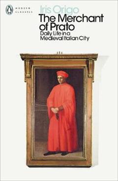 Merchant of Prato