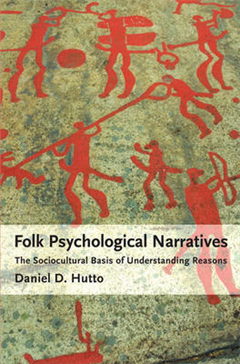 Folk Psychological Narratives