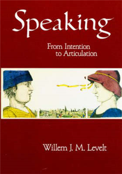 Speaking: From Intention to Articulation