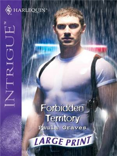 Forbidden Territory