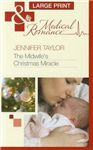 The Midwife\'s Christmas Miracle