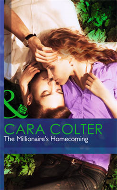 The Millionaire\'s Homecoming