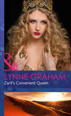 Zarif's Convenient Queen