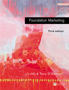 Foundation Marketing