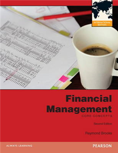 Financial Management with MyFinanceLab: International Editions
