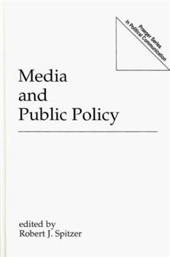 Media and Public Policy