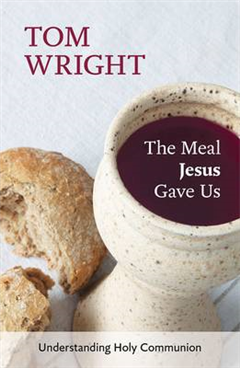 Meal Jesus Gave Us