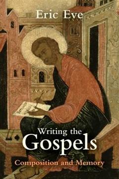 Writing the Gospels