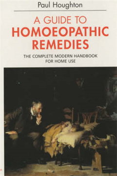 Guide to Homoeopathic Remedies