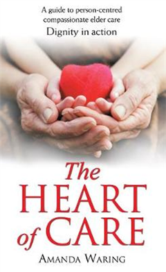 The Heart of Care: Dignity in Action