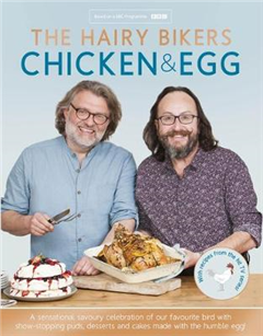 The Hairy Bikers\' Chicken & Egg
