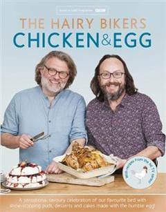 Hairy Bikers' Chicken & Egg
