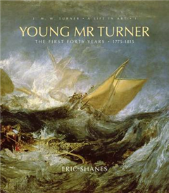 Young Mr. Turner