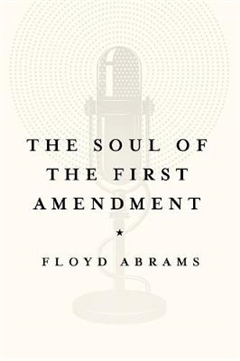 Soul of the First Amendment