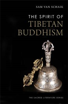 Spirit of Tibetan Buddhism