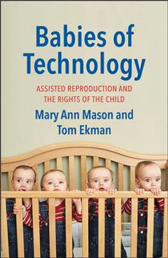 Babies of Technology
