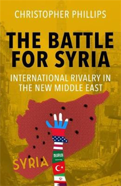 Battle for Syria