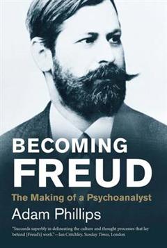 Becoming Freud