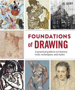 Foundations Of Drawing