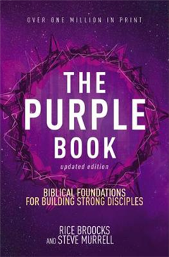 Purple Book, Updated Edition