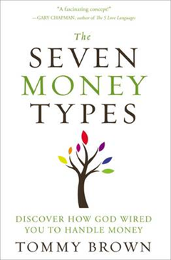 Seven Money Types