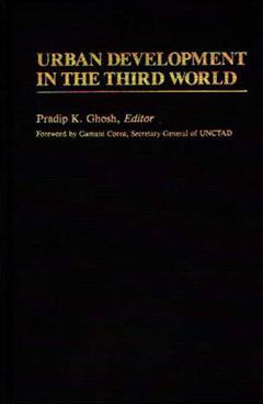 Urban Development in the Third World