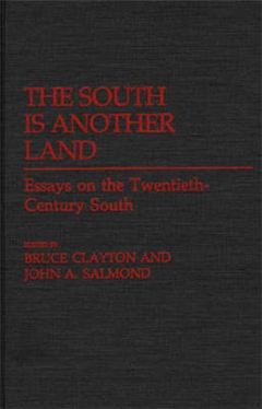 South Is Another Land