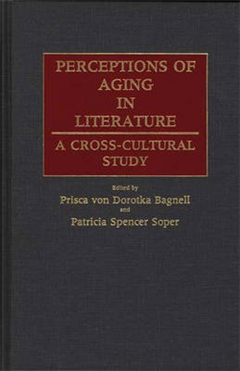 Perceptions of Aging in Literature: A Cross-Cultural Study